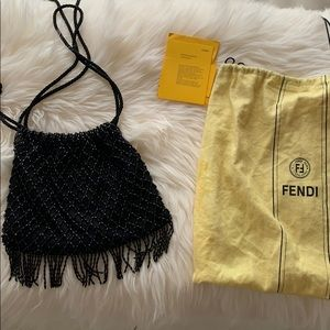 Vintage Fendii Evening bag